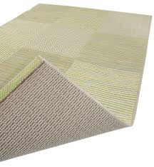 which rugs are easy to clean