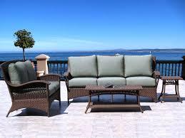 All Weather Wicker Loveseat Best Outdoor Loveseat Designs U2014 Jen U0026 Joes Design