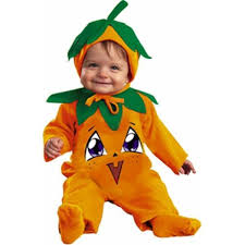 Infant Boy Halloween Costumes 6 9 Months Baby Pumpkin Pie Costume Costumeish U2013 Cheap Halloween