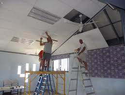 Installing Ceiling Tiles by Installing Ceiling Tiles To Joists Home Design Ideas