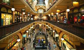 Victoria Basement Best Places For Shopping In Sydney Sydney Happy Deals