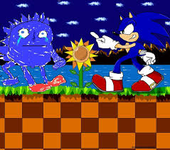 Sonic Gotta Go Fast Meme - sonic and gotta go fast faker by scourgethe hedgehog on deviantart