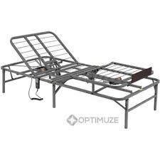 Adjustable Twin Beds Twin Size Adjustable Beds Ebay