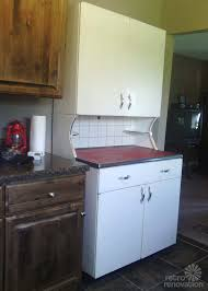 youngstown kitchen cabinets rare vintage youngstown kitchens metal hutch retro renovation