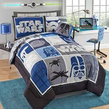 Bed Bath And Beyond Nh Amazon Com Star Wars Saga Comfy U0026 Classic 7 Pc Comforter Set