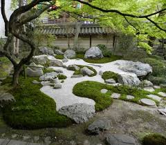 Zen Garden Rocks Fashionable Zen Garden 33 Calm And Peaceful Designs To Embrace
