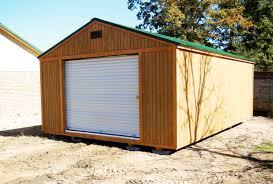 portable garage davis portable buildings arkansas