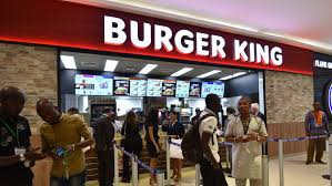 is burger king open on thanksgiving heavy