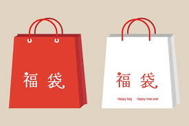 bag new year feeling lucky check these 5 new year lucky bags in japan this