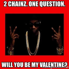 Will You Be My Valentine Meme - will you be my valentine meme 28 images big bear s wife 45 last