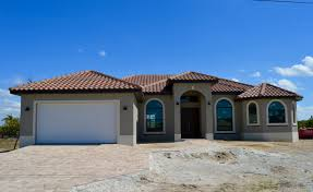 home builders cape coral new homes new construction homes cape coral
