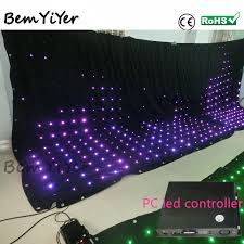 Led Motion Drape Compare Prices On Stage Drape Online Shopping Buy Low Price Stage