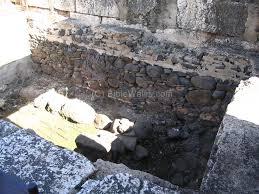 capernaum the town of jesus