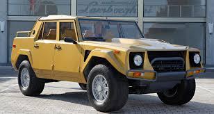 lamborghini jeep lm002 creating the world u0027s first luxury suv seemed impossible