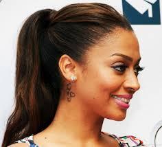 cute ponytail hairstyles for black hair cute braided hairstyles