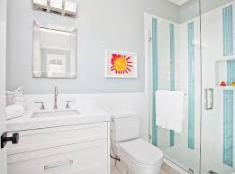 kids bathroom tile ideas family home with transitional interiors home bunch interior