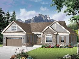 empty nester home plans affordable house plans affordable empty nester home plan 027h