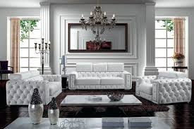 Living Room  Leather Living Room Sets Miami Living Room Furniture - Nice living room set