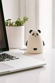 Usb Desk Accessories Magic Panda Usb Mini Humidifier Panda Desk Accessories And