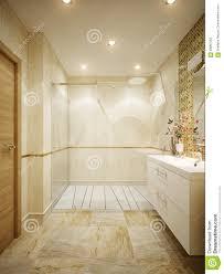 modern bathroom interior design stock illustration image 89997550