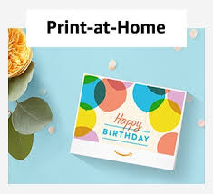 Design Business Cards Print At Home Amazon Com Gift Cards