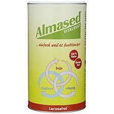 Suche Kaufen Almased Vitalkost Lactosefrei Pulver Online Günstig Kaufen