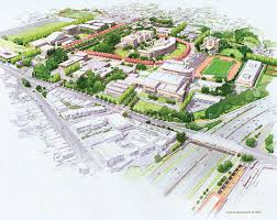 Residential Plan San Francisco General Plan Balboa Park Station Area Plan