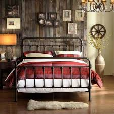 Queen Bed Rails For Headboard And Footboard by Beds Stunning King Metal Bed Frame Headboard Footboard Iron Bed