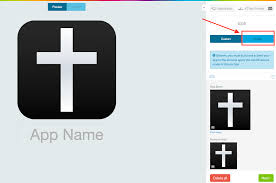 Home Design App Names How To Change Your Icon And Icon Name U2013 Echurch Apps