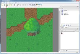 Map Program Introduction To Tiled Map Editor A Platform Agnostic Tool For