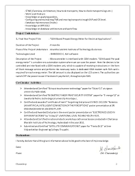 Sap Bi Resume Sample For Fresher by Sap Basis Resume Fashionable Design Sap Hana Resume 11 Sap Hana