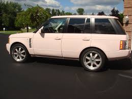 range rover pink wallpaper pinkqt 2006 land rover range rover specs photos modification