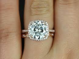 10mm diamond rosados box barra 10mm christie white gold blue topaz and