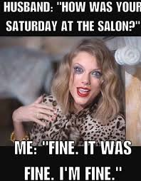 Cosmetology Memes - 262 best hair meme images on pinterest hairdresser quotes hair