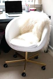 office chair in white ikea white office chair desk gold in with and prepare 12