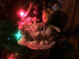 at the fence ornaments review and giveaway