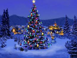 christmas tree live wallpaper for android free download urpouch