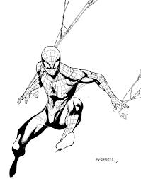 spider man carlo barberi carlo barberi spider man