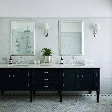 bathrooms with black vanities bathroom vanity black marble top playmaxlgc com