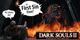 Dark Souls 2 Meme - it s dark souls time
