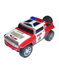 brunte red police jeep buy brunte red police jeep online at low