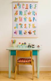 Poster Kinderzimmer