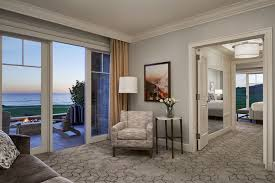 House And Home Furniture Lounge Suites Half Moon Bay Accommodations The Ritz Carlton