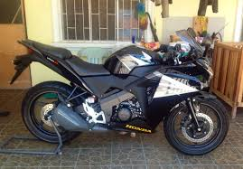 cbr 150cc new model 2013 honda cbr 150 fi picture 2554659