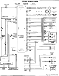 4r55e Transmission Wiring Diagram Wiring Diagrams