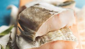 cuisiner la morue morue dessalée surgelés les poissons crustacés picard