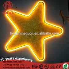 30cm led festival lights neon rope signs board motif lighting