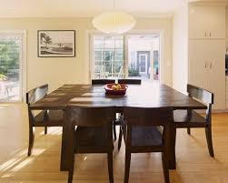 dining room square extendable dining table home interior design