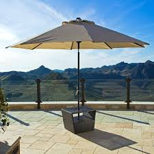 patio table with umbrella hole outdoor furniture umbrella aussiepaydayloansfor me