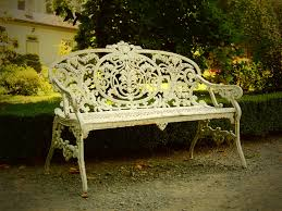 Outdoor Seating by Bench Woollahra House By A P Beautiful Yellow Outdoor Bench